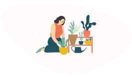 Trucs et astuces de jardinage